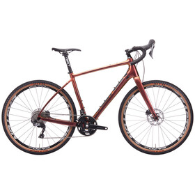 Kona Libre DL, prism rust purple